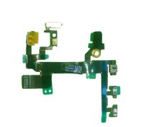 New iPhone 5S Power, Volume, Mute Switches on Ribbon Cable